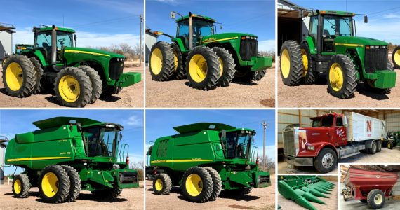 Roes Farm Auction Featured Image
